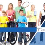 età giusta per fare sport