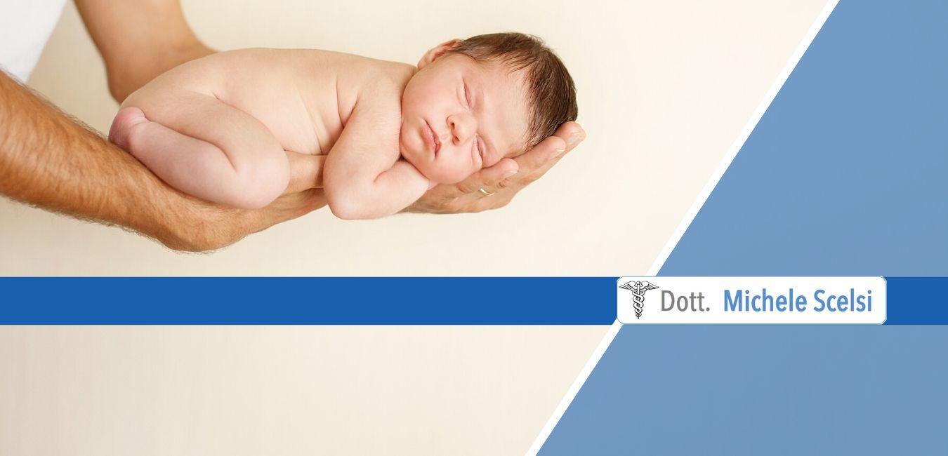 displasia congenita anca