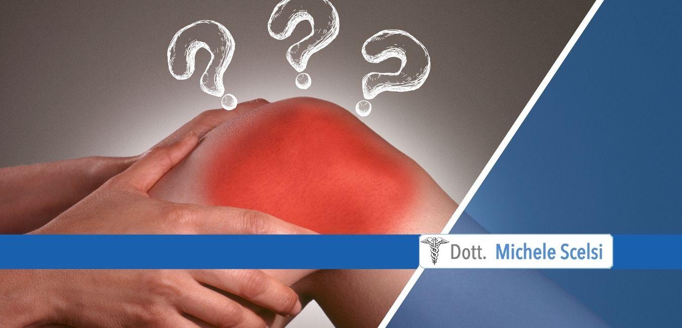 artrite e borsite