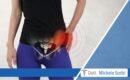 Dolore nella parte anteriore dell'anca